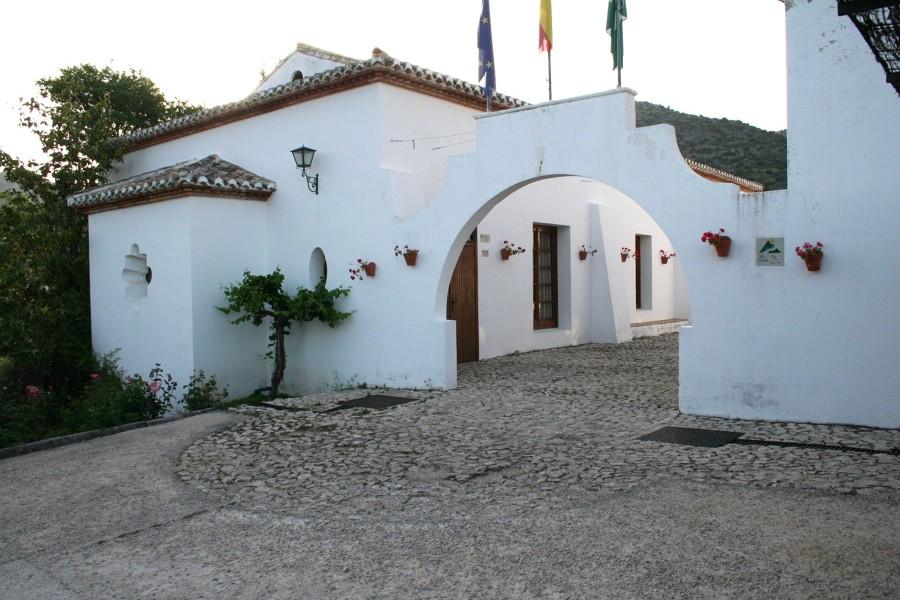 Villa Turística de Priego de Córdoba 1