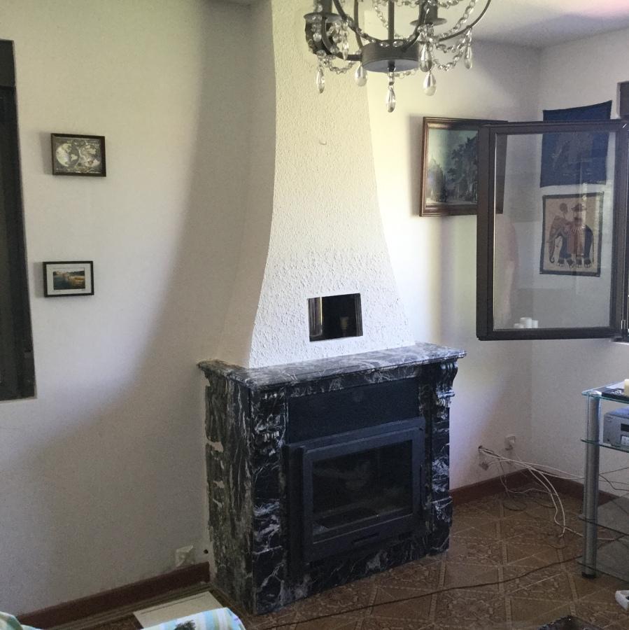 Foto chimenea cassette de calidax fireplaces 1014937 for Cassettes para chimeneas