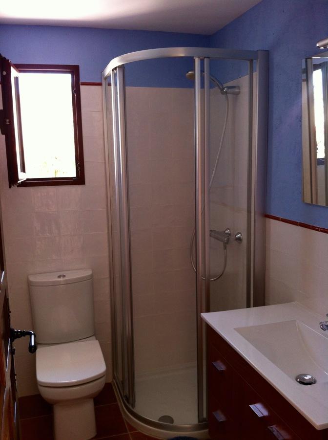 Foto aseo completo con ducha de in tegral 823417 for Aseo con ducha pequeno