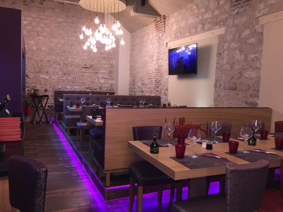 Restaurante Paris Bercy1