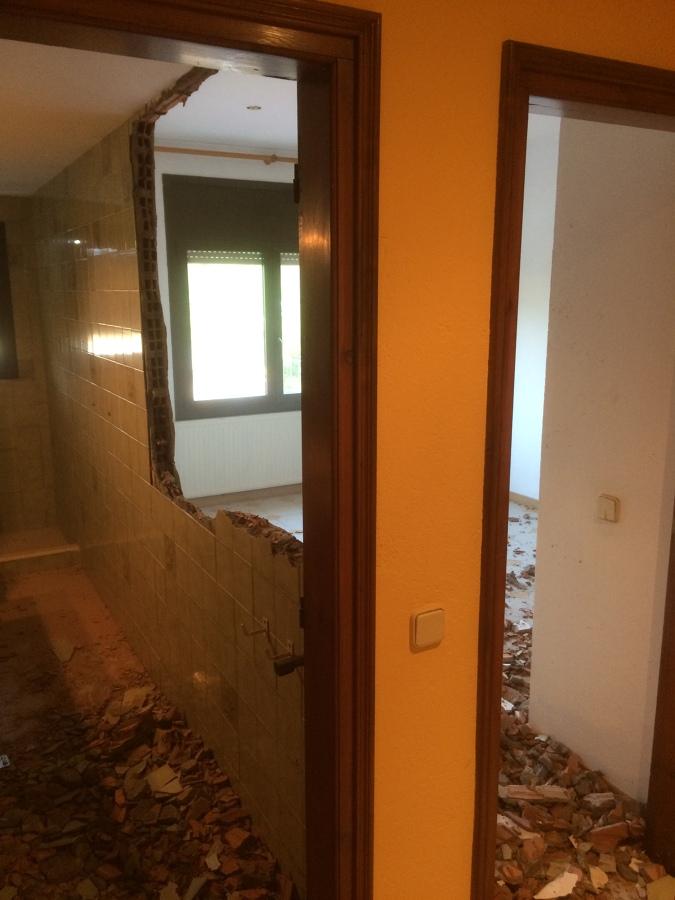 Foto reforma de casa de construccions i serveis bolivar - Reforma en casa ...
