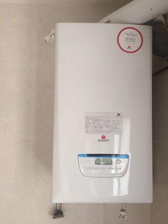 Foto caldera de calfagas instaladores de gas asesores for Instaladores de calderas de gas