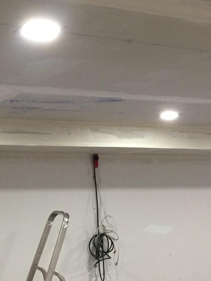techo pladur