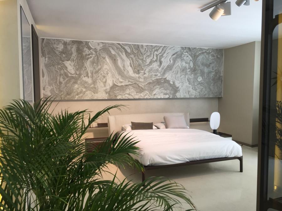 Cabezal dormitorio