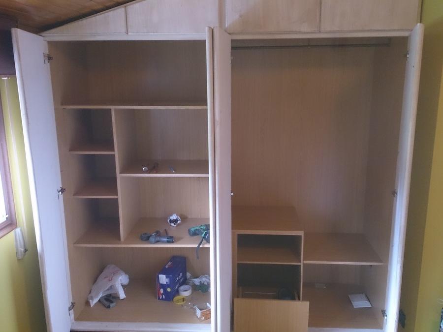 Foto armarios personalizados de r meixeiro s l 927972 - Armarios personalizados ...