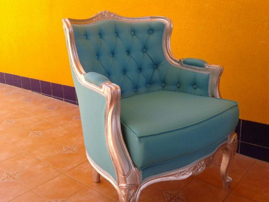 Foto butaca de tapicer a c rdenas 1310328 habitissimo - Tapiceros tarragona ...