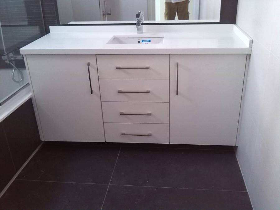Foto Mueble de Lavabo de Arteva90 #790210  Habitissimo