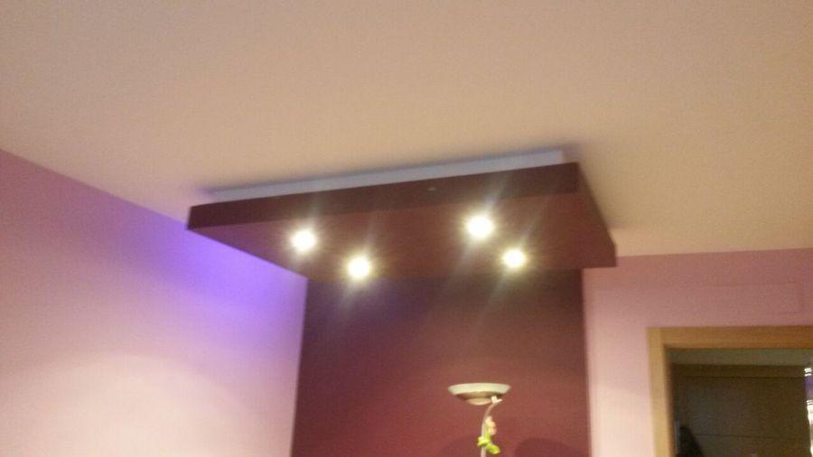 plafon techo