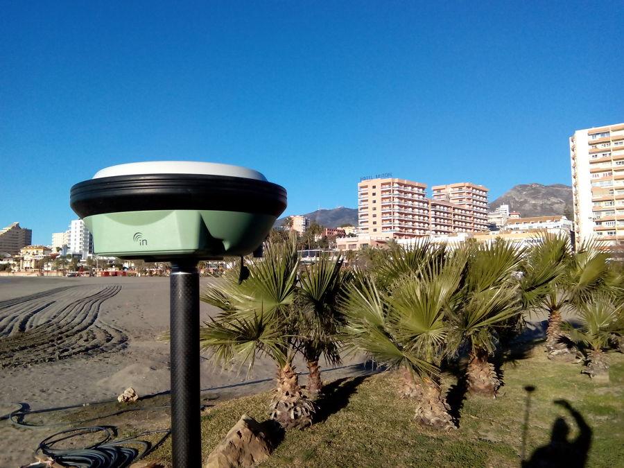 GPS Leica