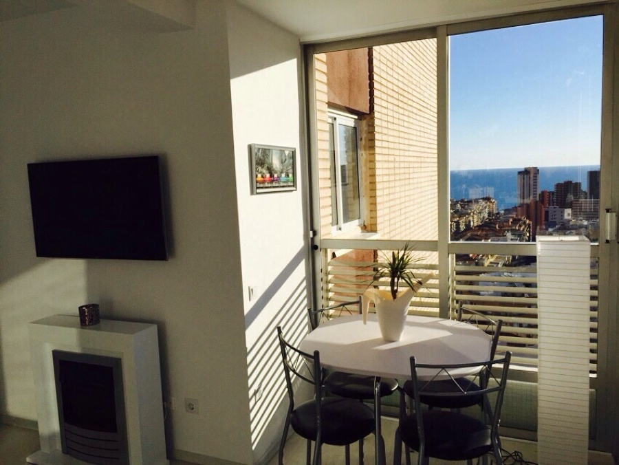 Foto reforma terraza de grupo marysol 766758 habitissimo - Reformas de terrazas ...