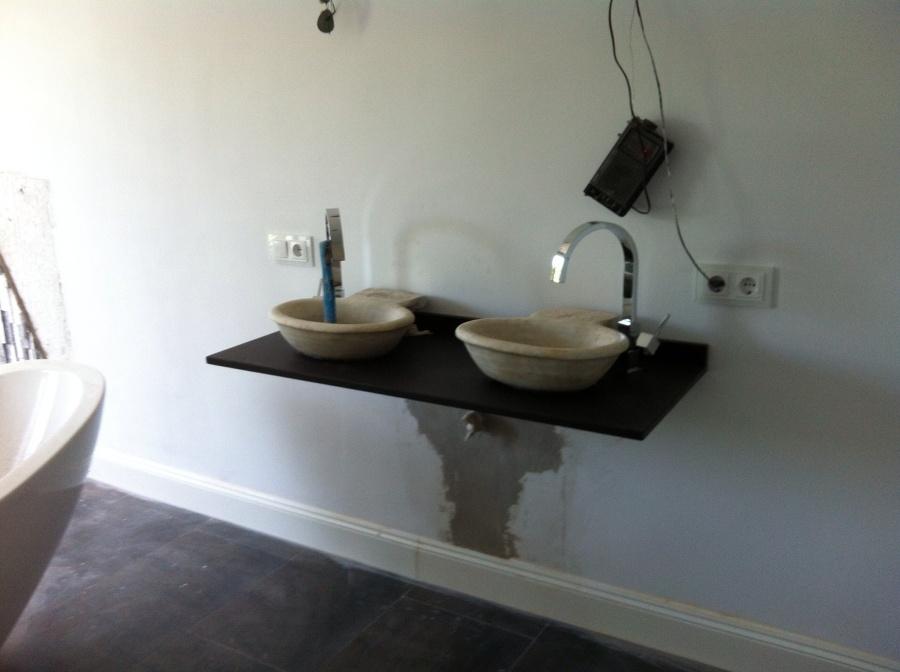 foto instalar lavabo 4 de construcciones angela 963258