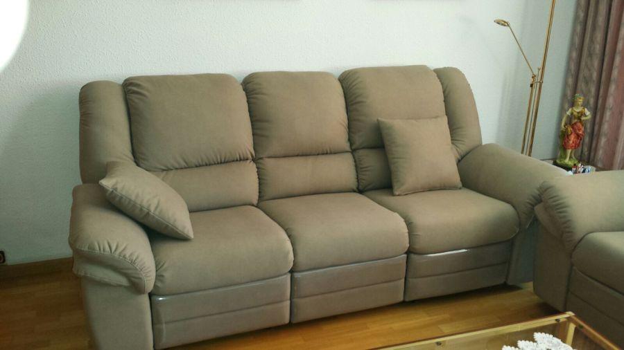 Foto tapizado sofa clasico de tapizados m m 979641 habitissimo - Tapiceros en terrassa ...