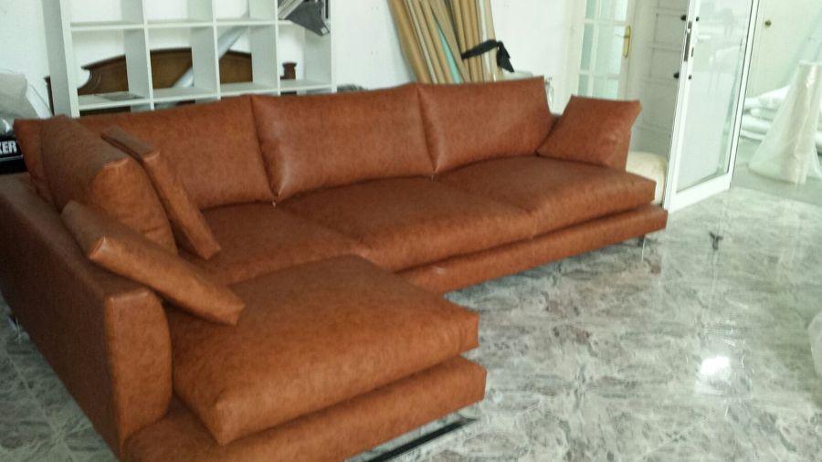 Foto tapizado sofa de tapizados m m 979642 habitissimo - Tapiceros en terrassa ...