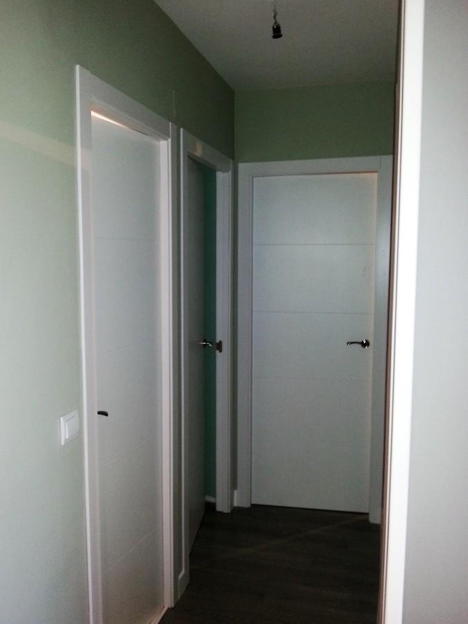 puertas macisas blancas