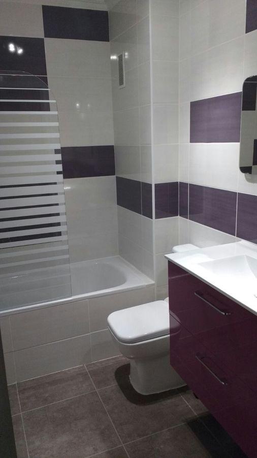 Foto reforma de un ba o completo de pintamos su piso 1104346 habitissimo - Reforma bano completo ...