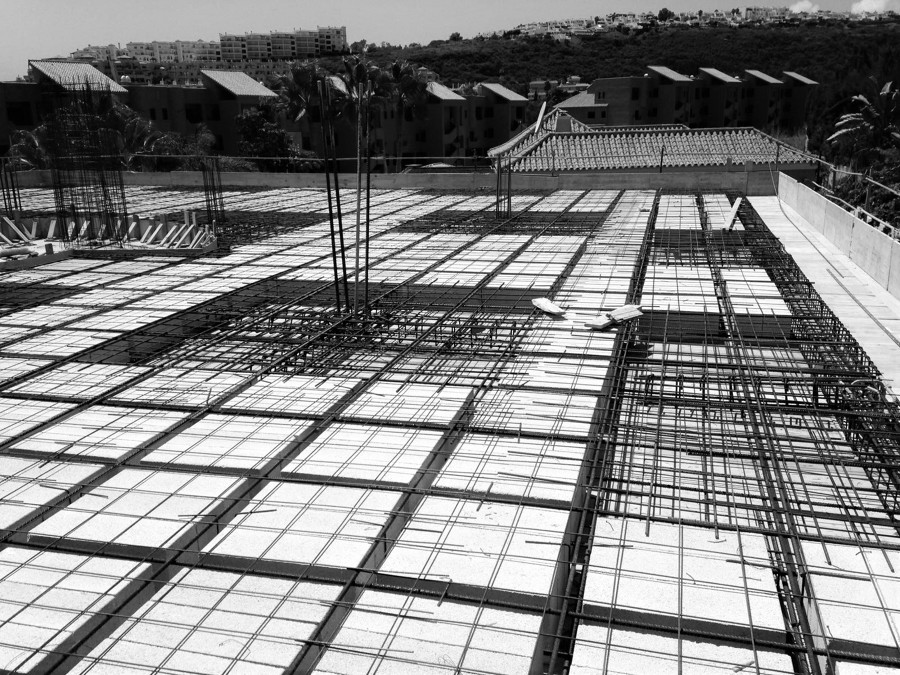 Vivienda en urbanización Los Hidalgos 01