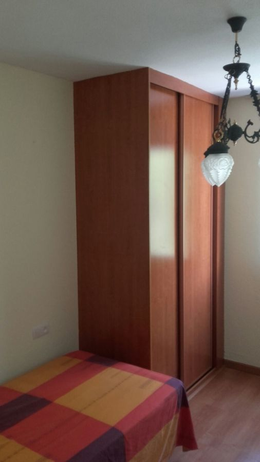 Pintura en dormitorio