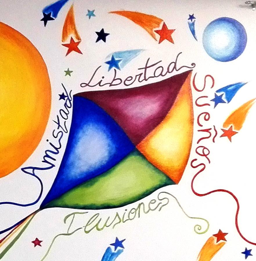 """Proyecto para """"La paz"""" JÓVENES"""