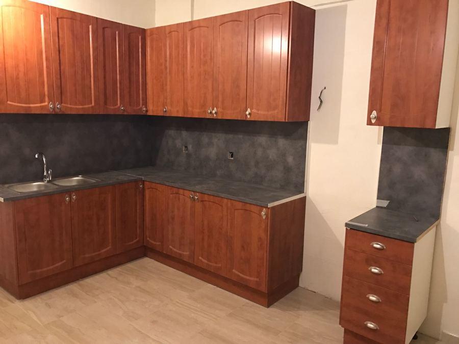 Foto cocina completa de carlos castro 1370812 habitissimo - Presupuesto cocina completa ...