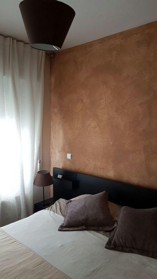Cabecero de cama en Arteco