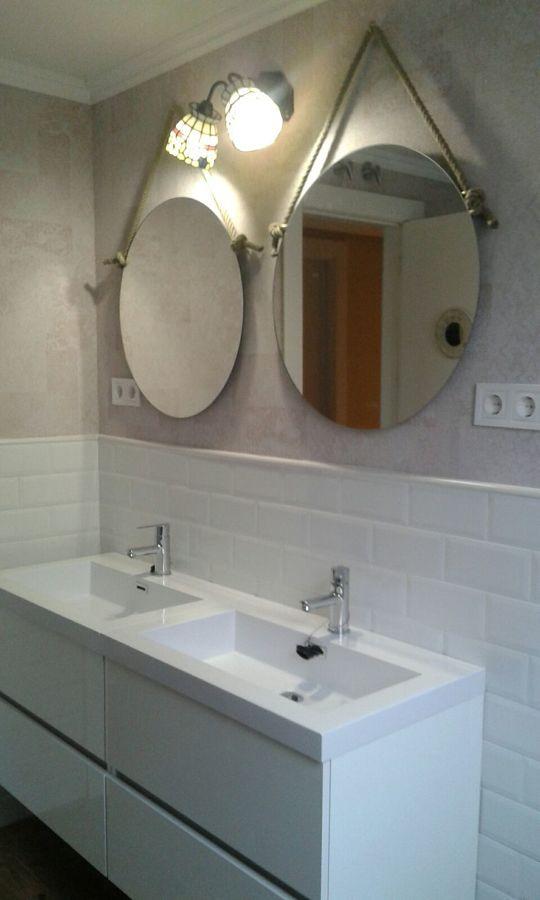 reforma baño