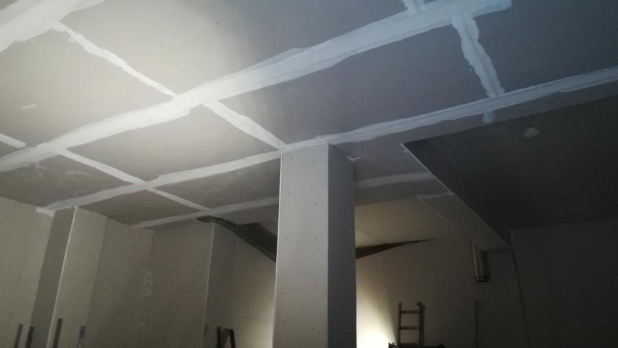 techio insonorizado con 3 placas