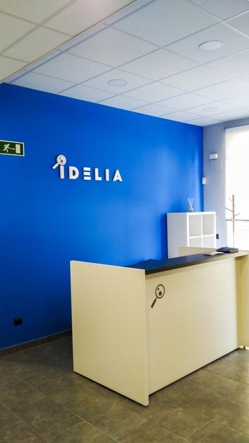 Idelia Dermatología