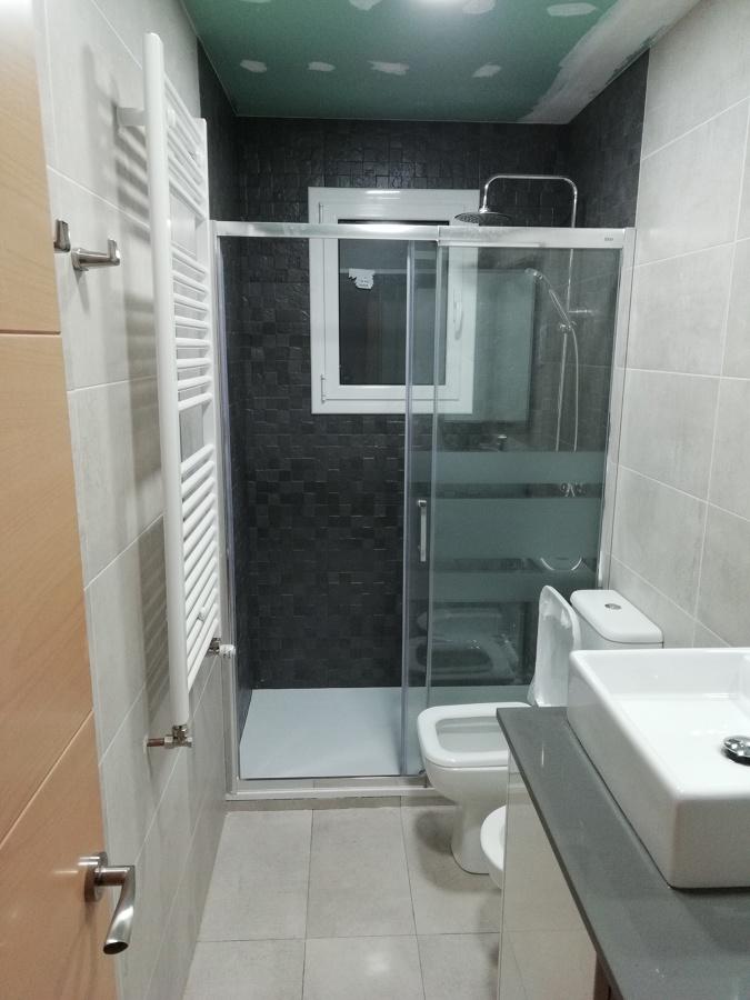 Projecto reforma baño