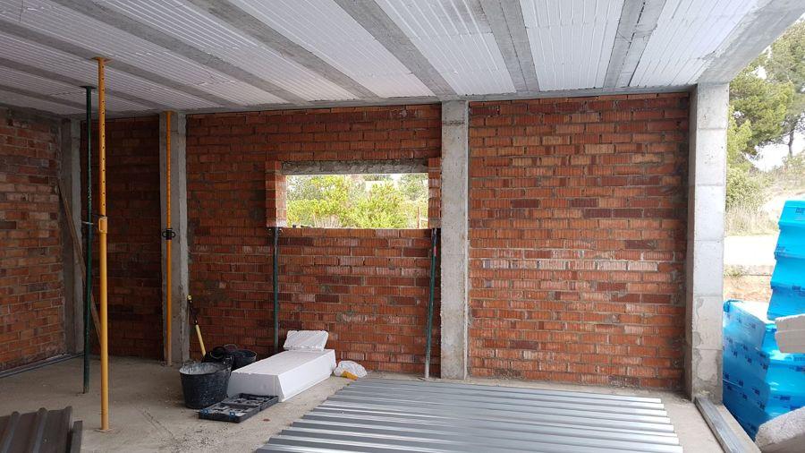 Interior 2 casa Pallars