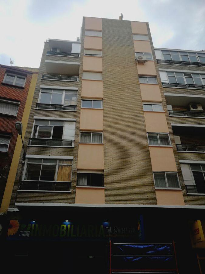 Rehabilitación de balcones