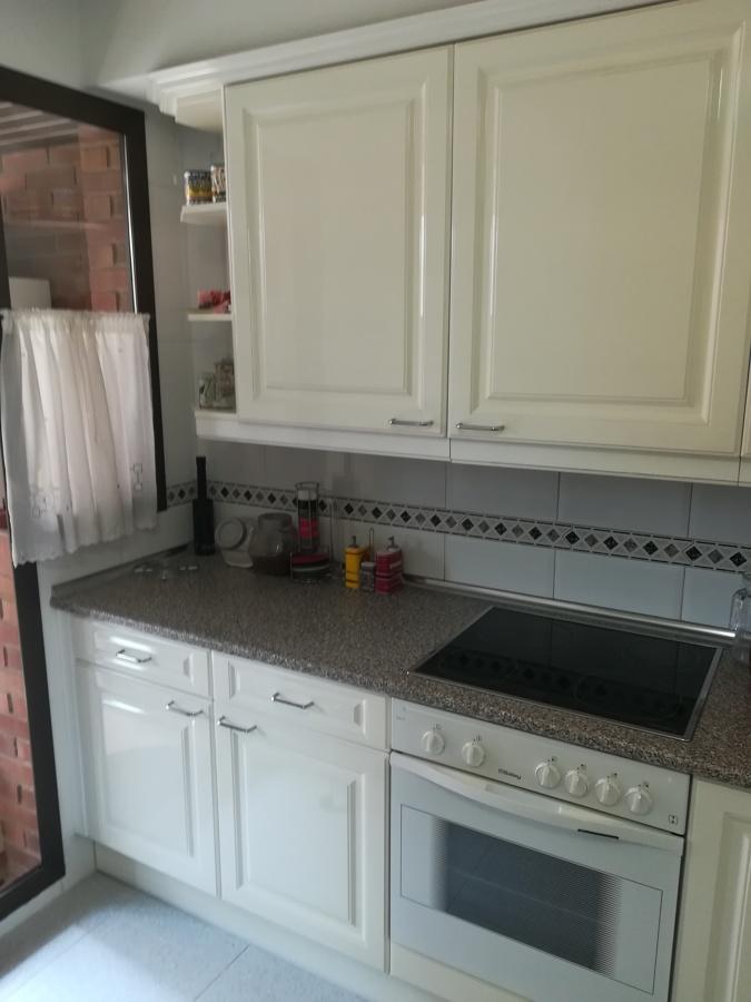 Limpiezas de cocina a fondo muebles por dentro y por fuera