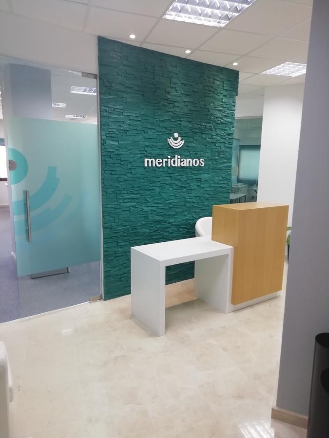 Oficinas Meridianos en Málaga