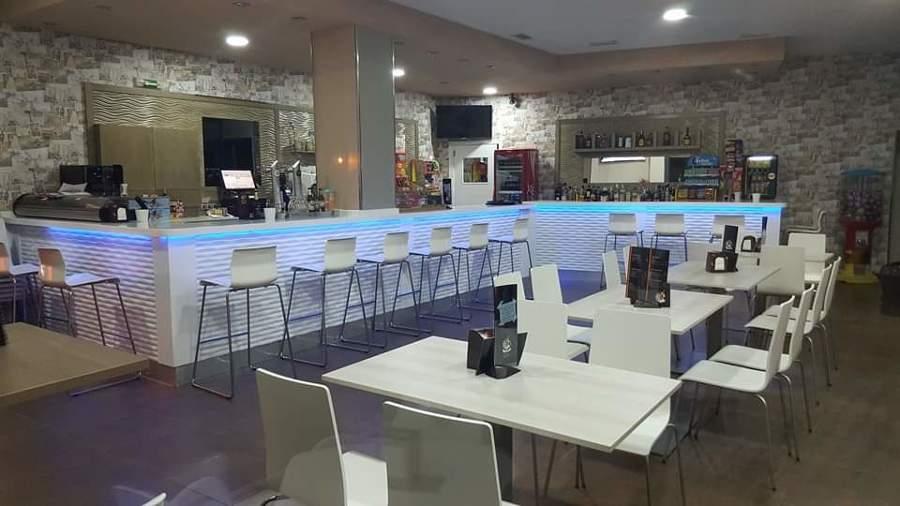instalación tiras led