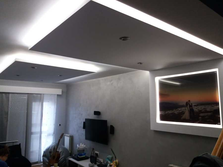 Diseño LED