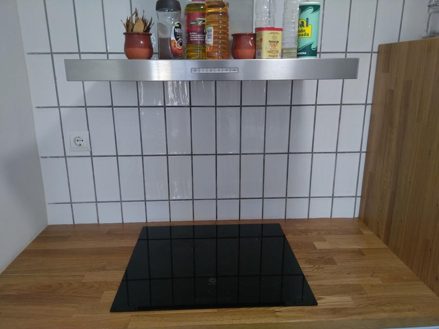Cocina piso Benicarló