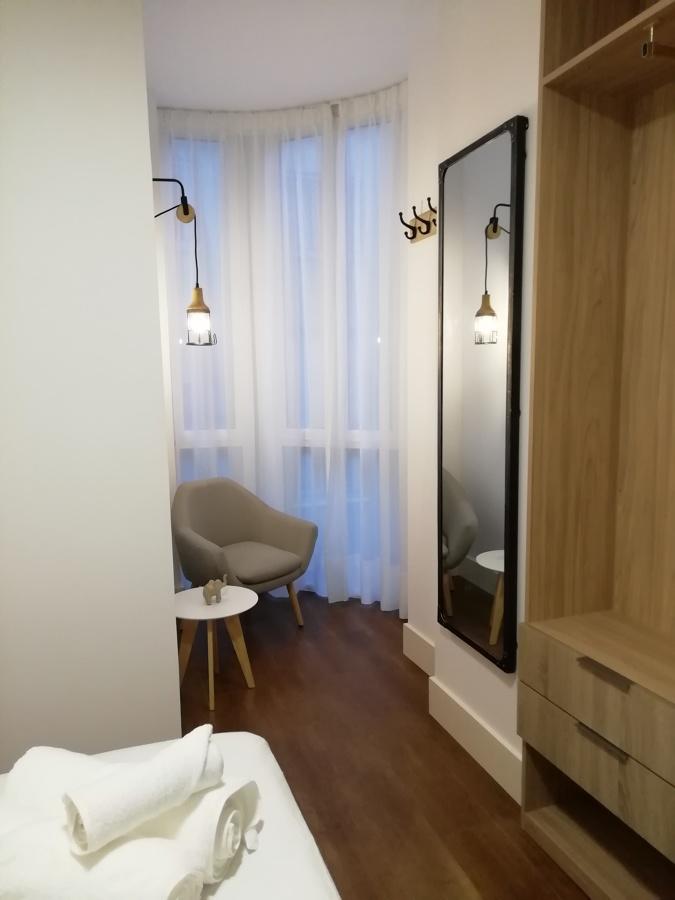 Reforma de apartamento en Málaga centro