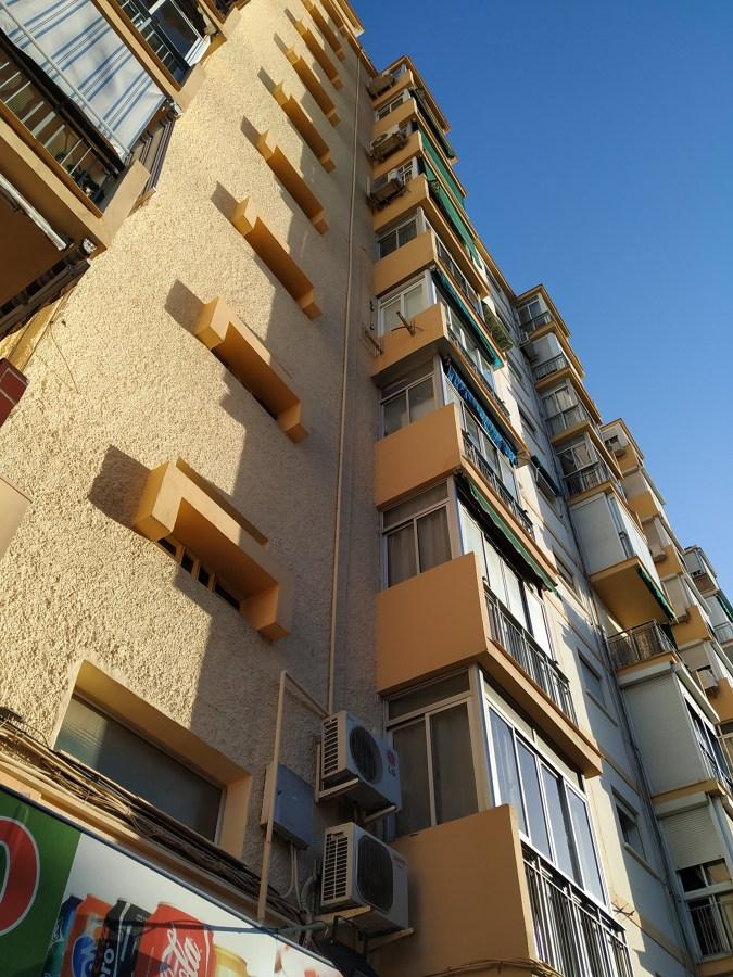Inspección Técnica de Edificios - Málaga