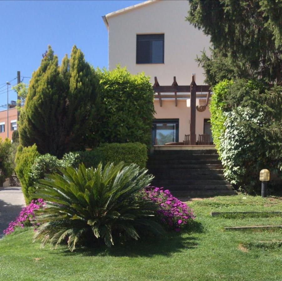 Reforma casa unifamiliar St.Cugat del Vallés