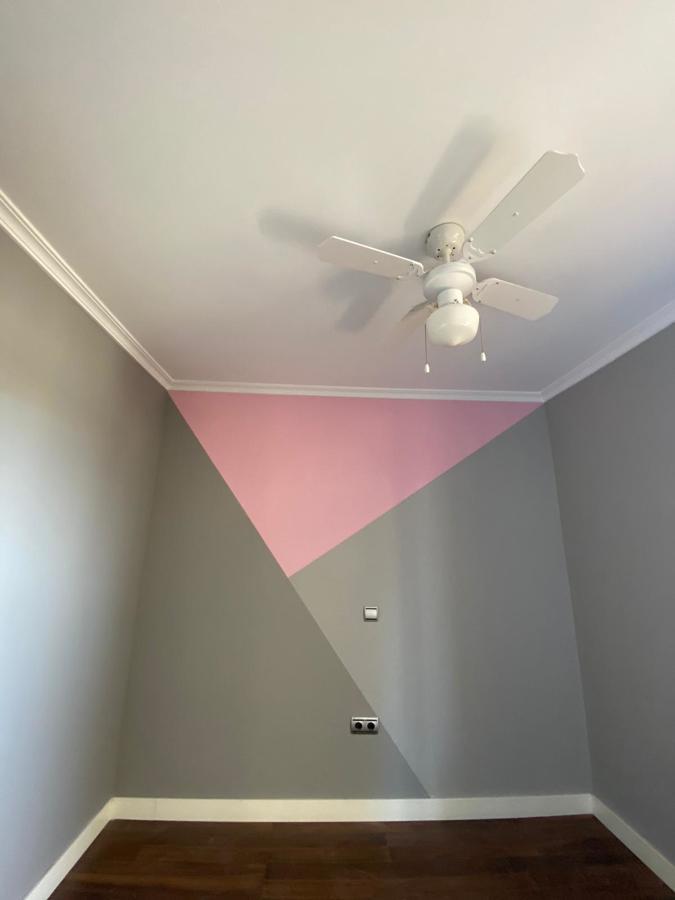 Innovación con pintura