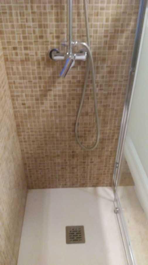 cambio de ducha
