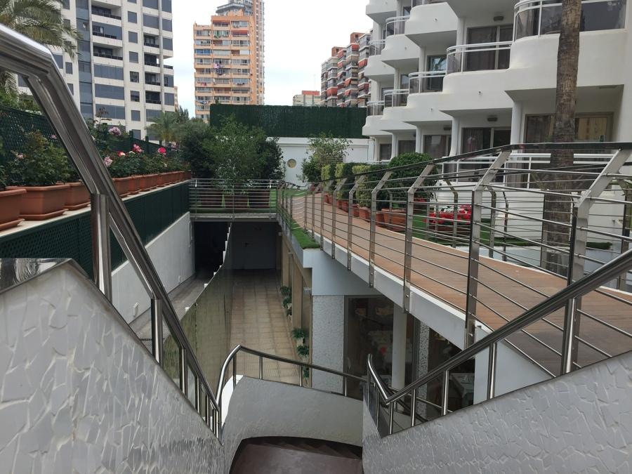 Hotel Ribiera Benidorm