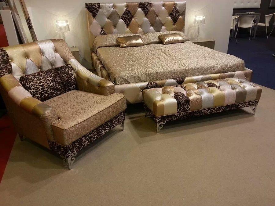 Dormitorio de exposicion