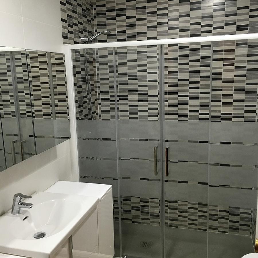 Reformas y complementos para baño