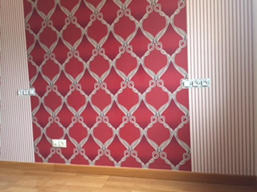 Foto papel pintado de decoraci n ribadeo 980370 for Papel pintado coruna