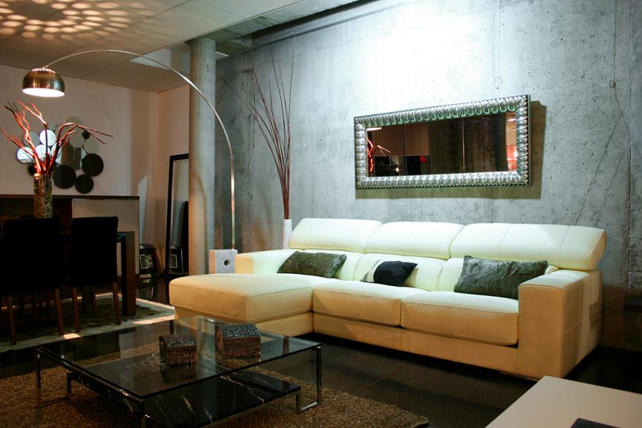 Foto exposici n muebles vima de vima interiorismo 791522 for Exposicion muebles barcelona