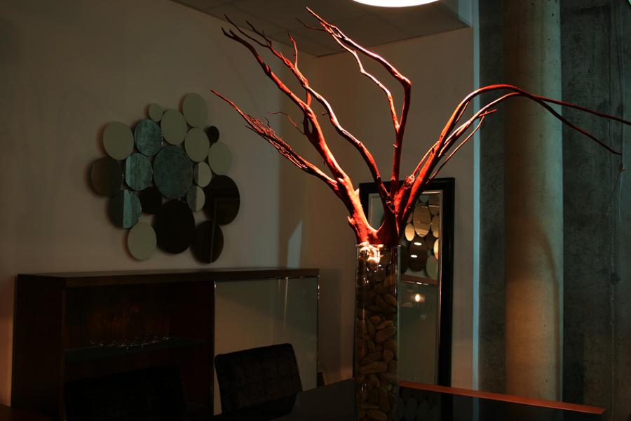 Foto Detalle Decorativo Muebles Vima de Vima Interiorismo #791521