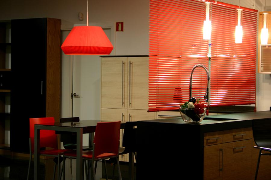 Foto Exposición Cocina Muebles Vima de Vima Interiorismo #791525