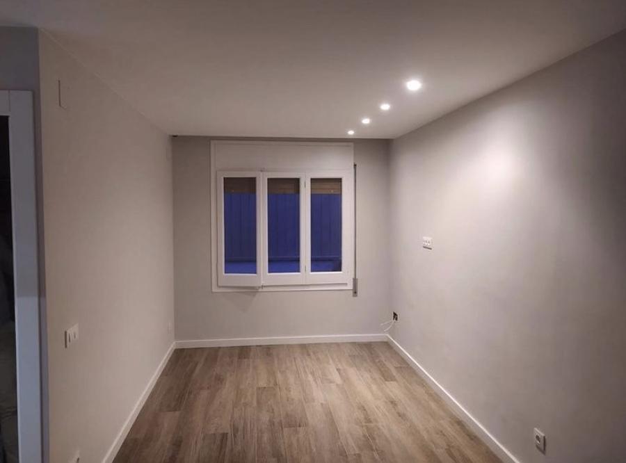 Reforma habitación
