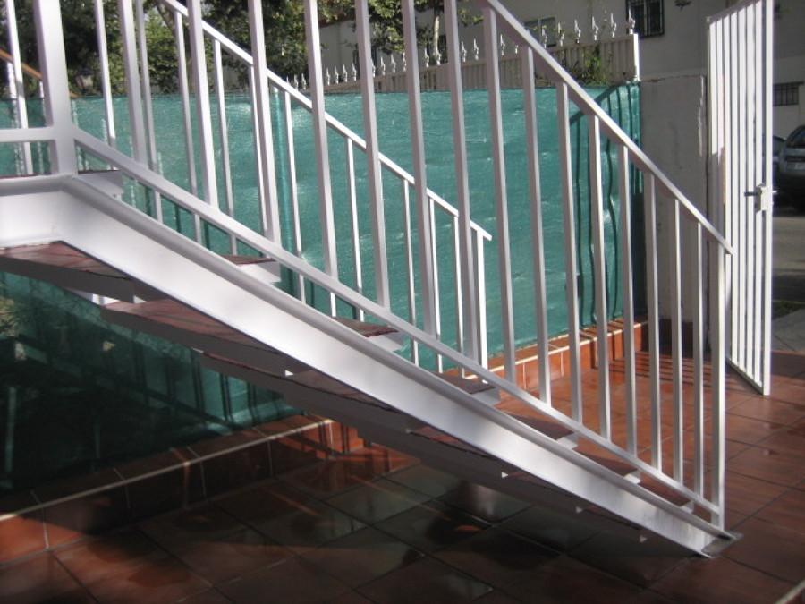 Foto reforma de escalera de reformas luanca 844651 - Reformas de escaleras ...
