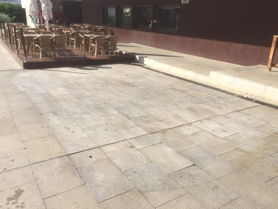 Plaza Hospitalet